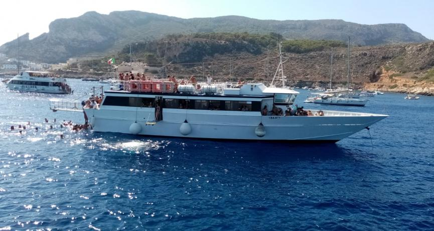 Egadi Islands Mini-Cruise
